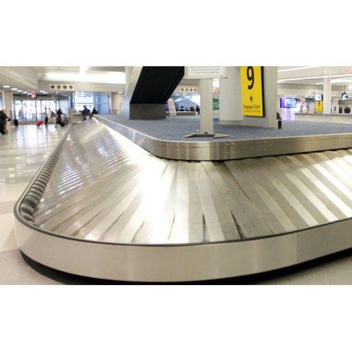 Hệ thống băng tải hành lý